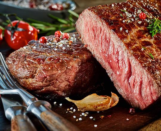 Carne de Bovino